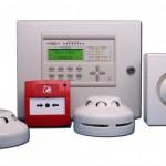 Пожарная сигнализация для дома