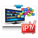 IPTV телевидение через интернет