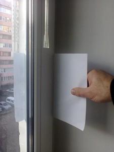 Ремонт и регулировка металлопластиковых окон